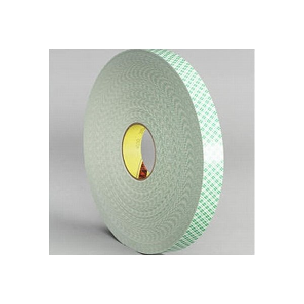 3M 4032 Mounting Tape / Double Coated Foam Tape tebal: 0.8 mm size: 18 mm x 22.5 m