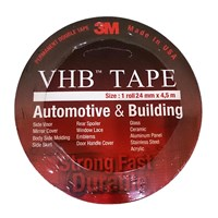 3M VHB Double Tape Automotive 4900 24mmx4.5m