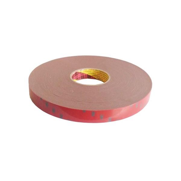 3M AFT Acrylic Foam Tape 5666 (1.1 mm) size (24mm x 33m)