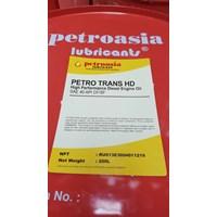 Dari Oli Hidrolik Petro Trans HD 10W 0