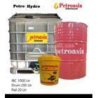 Oli Mesin Diesel Petro Hydro 4