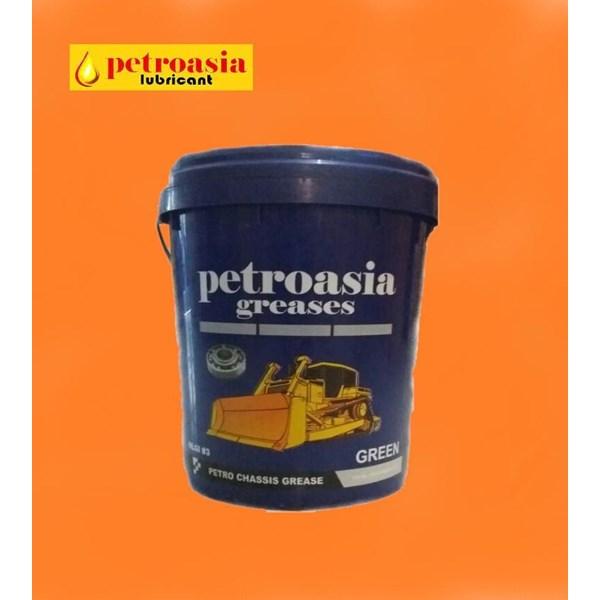 Minyak gemuk Petro Cosmo Lithium Complex (LC) Extreme Pressure (EP)