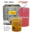 Oli Hidrolik Petroasia  3