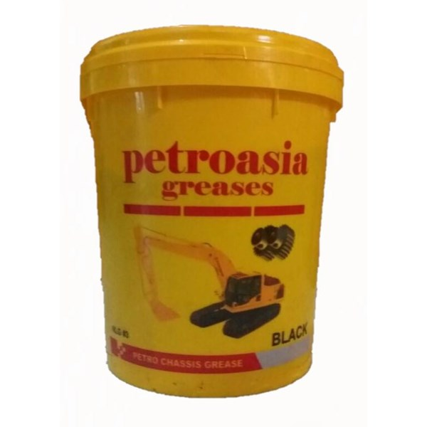Minyak Gemuk Petroasia MP 3