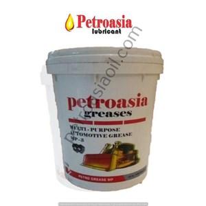 Minyak Gemuk Petroasia Chassis Black