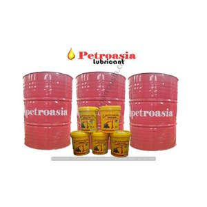 Dari Oli Mesin Diesel Petro Flexia 15W 40  4