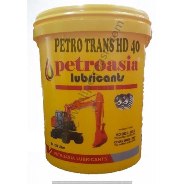 Oli Mesin Diesel Petro Flexia 15W 40