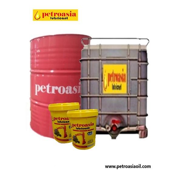 Oli Mesin Diesel Petro Trans HD 10 W