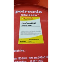 Oli Petro Trans HD 40