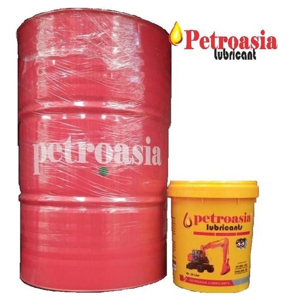 Oli Hidrolik Petro Hydro 68