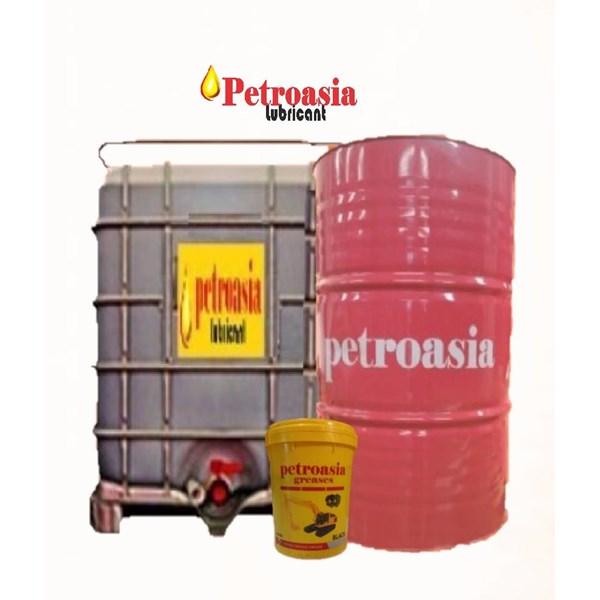 Oil Hidrolik Petro Hydro 100