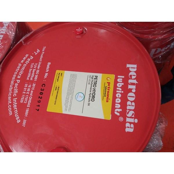 Oli Mesin Diesel Petro Trans HD 30