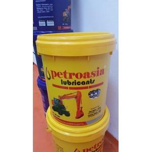 Dari Oli Kompresor Petro Castilla S 32 1