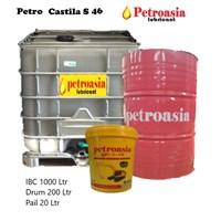 Jual Oli Petro Castilla S 46 2