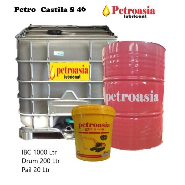 Oli Petro Castilla S 46