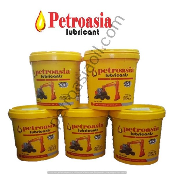 Oli Petro Castilla S 68