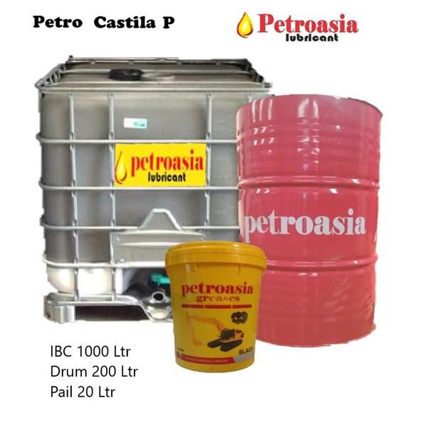 Oli Petro Castilla P 150
