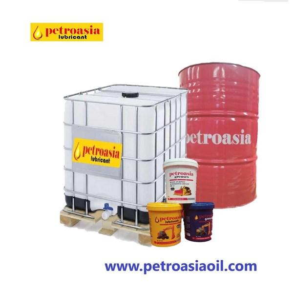 Oli Hidrolik Petro Hydro 100