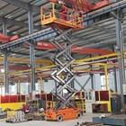 Scissor Lift 14 Meter herawan termurah  Harga Istimewa 3