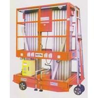 Jual Tangga aluminium hidrolik 12 meter harga Istimewa