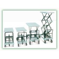 Lift Table meja lift OIC Harga Istimewa 1