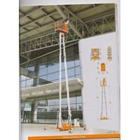 aluminium work platform 16 meter harga istimewa 2017