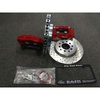 Rem Mobil Big Brake Kit Baer Usa
