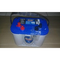 Jual Aki Mobil Optima Biru Batteries Blue Top Optima D34m Original Usa