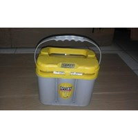 Jual Aki Mobil Optima Kuning Batteries Yellow Top Optima D34 Original Usa