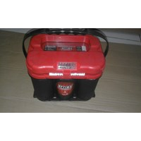 Jual Aki Mobil Optima Merah Batteries Red Top Optima 34R Original Usa