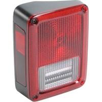 Jual Lampu Mobil belakang Jeep JK Wrangler OEM Mopar atau Tail Lamp atau Stop Lamp