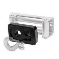 Car WINCH accessories-INSULATING RUBBER SAFETY LATCHES or WINCH the JEEP JK WRANGLER WARN USA