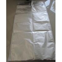 Jual Paper Bag Karung Aluminium Foil