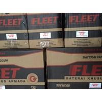 Jual Aki Mobil G-Force Fleet N120 12V-120Ah