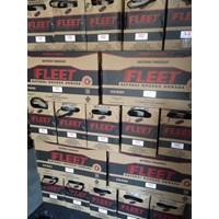 Distributor Aki Mobil G-Force Fleet N120 12V-120Ah  3