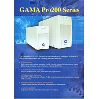 Ups Gama Pro 2060 1