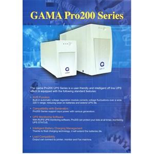Ups Gama Pro 2060