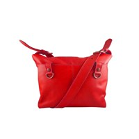 Tas Kulit Hb New Red