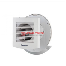 Bathroom Fan Panasonic Wall Mount