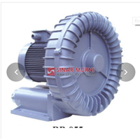 Ring Blower Chuan Fan 1