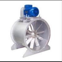 Axial Fan Superflow Belt Drive 1