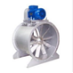Axial Fan Superflow Belt Drive