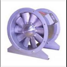 Axial Fan Superflow Direct Drive