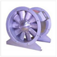 Axial Fan Superflow Direct Drive