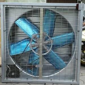 Exhaust Fan Besar