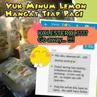 Beli Minuman Sari Lemon 4