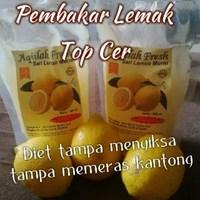 Distributor Minuman Sari Lemon 3