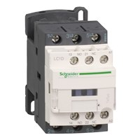Magnetic Contactor Schneider LC1D09B7