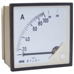 Panel Metering Instrument GAE - Voltmeter