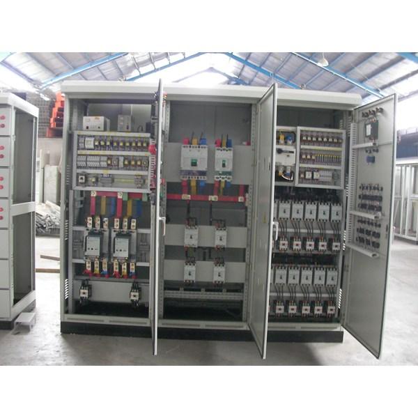 Panel ATS AMF Automatic